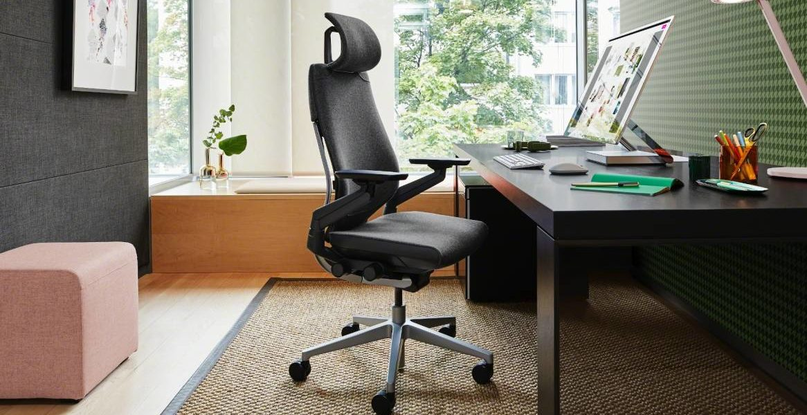 5 Best Office Chair for Neck Pain [2020 Update]