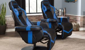 Our top 5 Picks for the Best PS4 Gaming Chairs for 2020