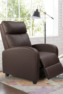 The 5 Best Recliners for Elderly in 2020