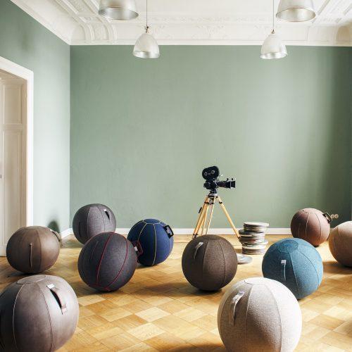 Balance Ball Chairs